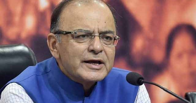Government to step up mergers in PSU banks: Arun Jaitley