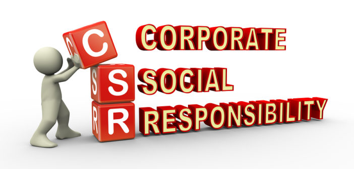 CSR Just A Formality: Data Tells The Truth