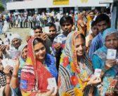 Lok Sabha Election 2019: यूपी में आठ सीटों पर वोटिंग जारी