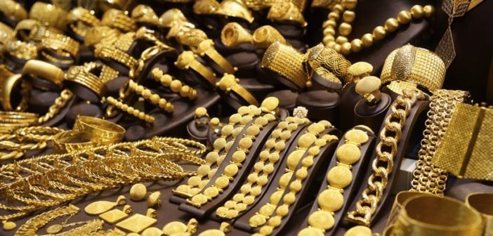Government Hikes Gold Bond Investment Limit To 4 kg Per Fiscal