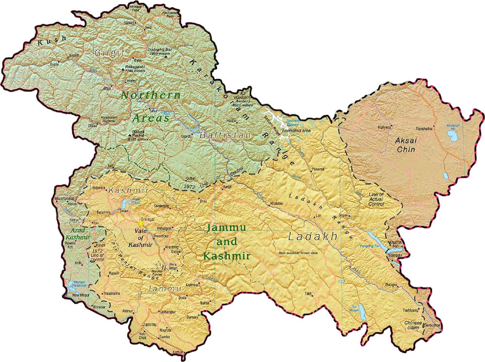 Youth Of Kashmir Should Question Those Who Instigate Them