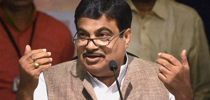 Nitin Gadkari Orders Early Completion Of North Eastern Highway Projects