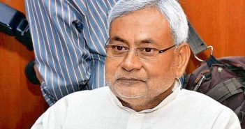 'Bihar Ki Beti' Meira Kumar Has Been Nominated Only To Lose: Nitish Kumar