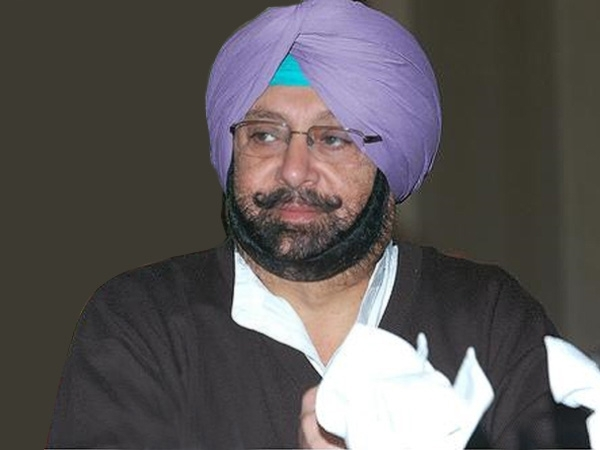 Sidhu Upset After Capt Amarinder Snubs Him for Deputy CM's Post