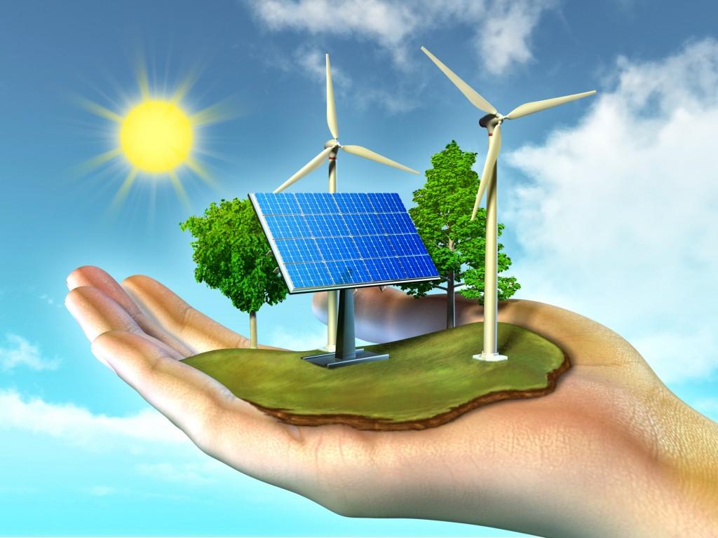 Hasil gambar untuk Green Energy