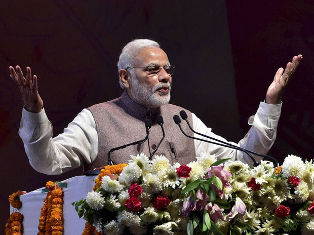 After Cabinet Reshuffle Modi Calls For First Union