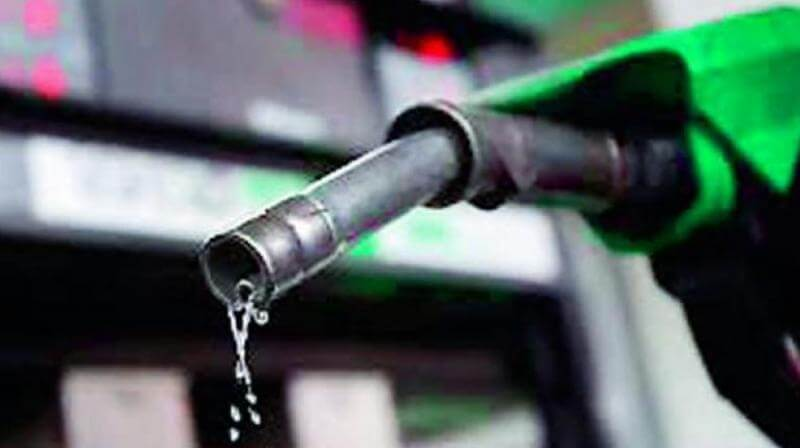Petrol And Diesel Prices Hiked; Effective June First