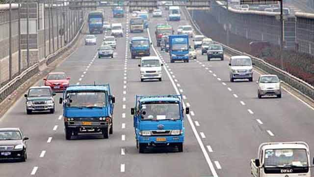 Construction hits a high, 26km roads built per day, says Nitin Gadkari