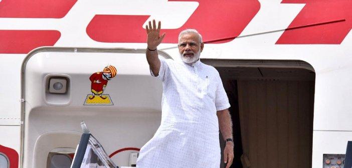 Development Has Won: Modi