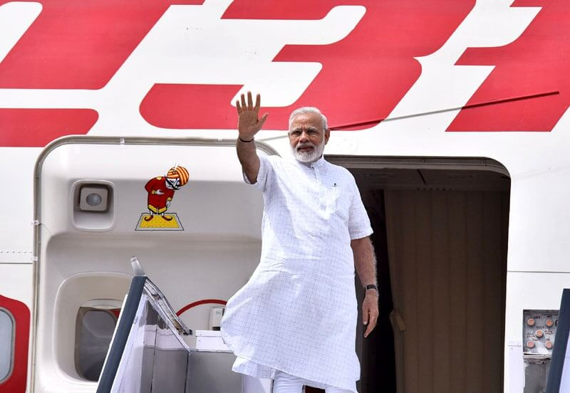 PM Narendra Modi on 2-day visit to Uttarakhand from today