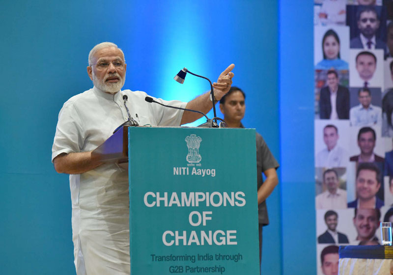 Corruption Has Become 'Institutionalised', Needs To Be Uprooted: PM Modi