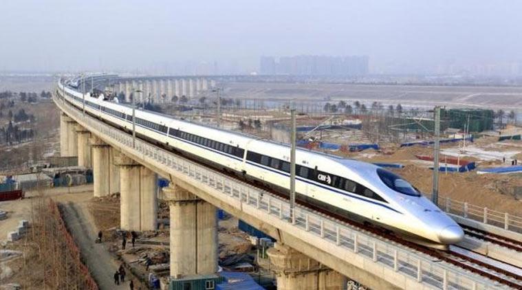 Ahmedabad Bullet train to help discard 160 year-old technology: Piyush Goyal