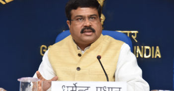 Household Access To Clean Cooking Fuel Increased By 32% Under BJP Rule: Pradhan