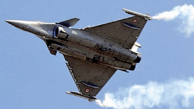 HAL gets order for 83 Tejas aircraft