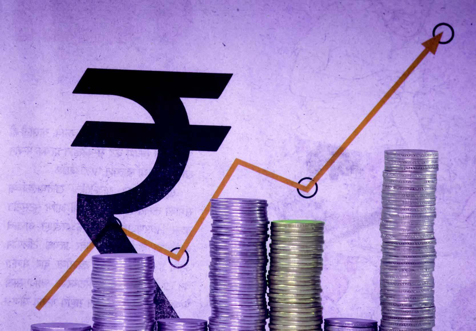 Indian economy grows 7.2% in Q3