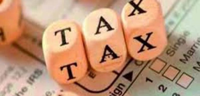 Govt Orders Restructuring Of Tax Department