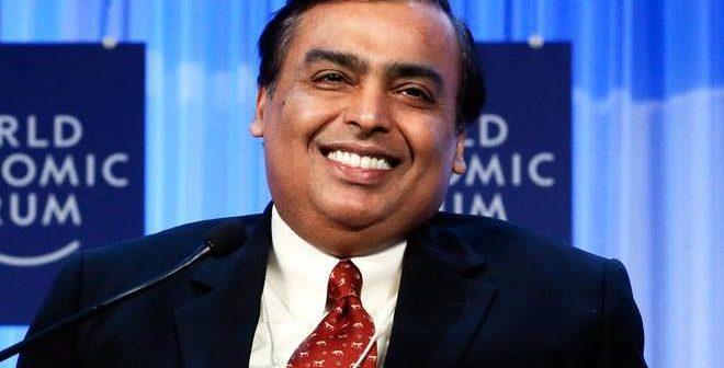 Ericsson Dues: Mukesh Ambani Bails Out Anil