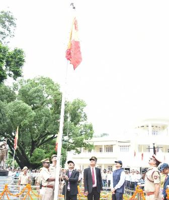 64th Foundation Day: Over 30000 ONGCians Pledge To Enhance Nation's Energy Security